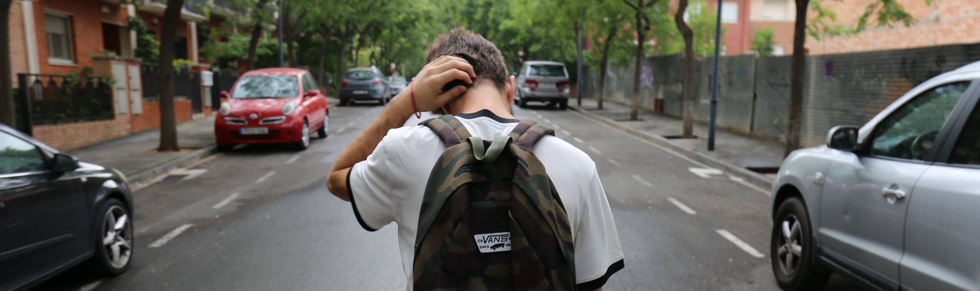 Michel Begues intevrnant de Solicaire pour les adolescents